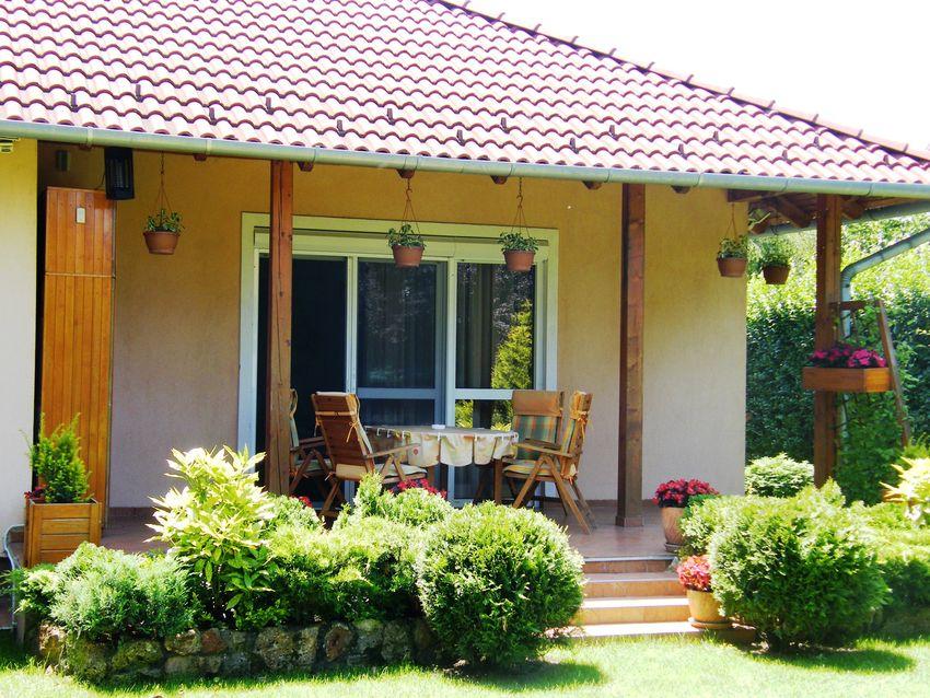 Maglód egy csendes,családias részén újszerű,szép állapotú családi ház eladó!