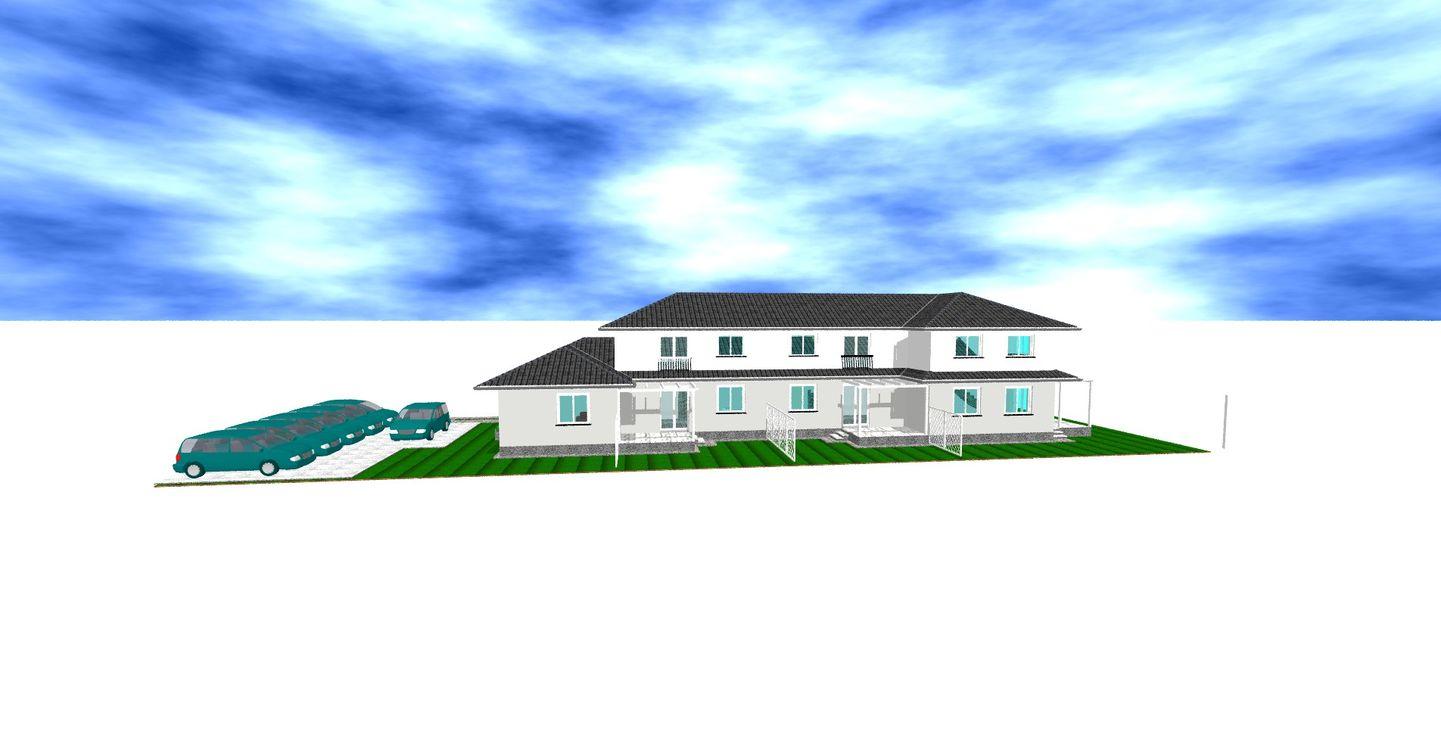 Gyömrő közkedvelt lakóparkjában,családias környezetben új építésű társas házi lakások eladók!