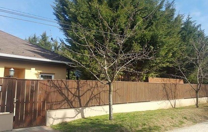 Maglódon,csendes utcában,nagyon impozáns környezetben eladó egy újszerű családi ház!