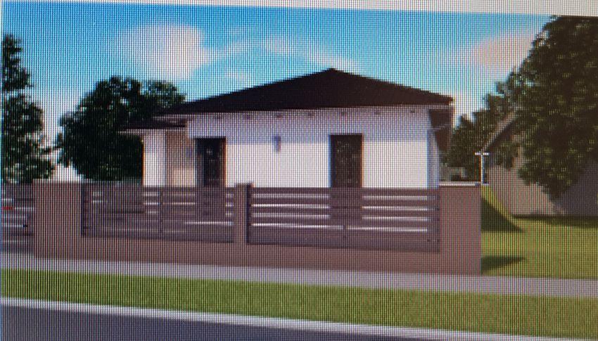 Gyömrőn, családias környezetben eladó egy új építésű, földszintes, önálló családi ház!