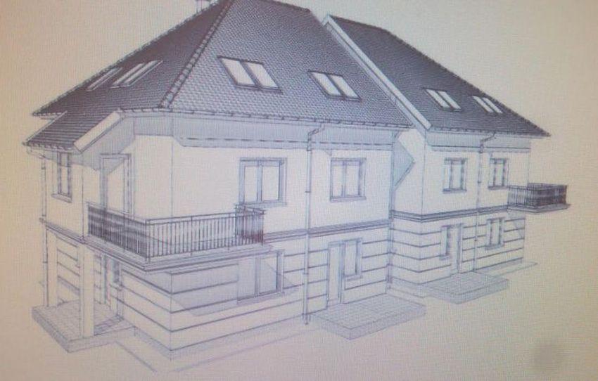 Maglód központjához közel,jó közlekedéssel,új építésű 6 lakásos társasházban lakások eladók!
