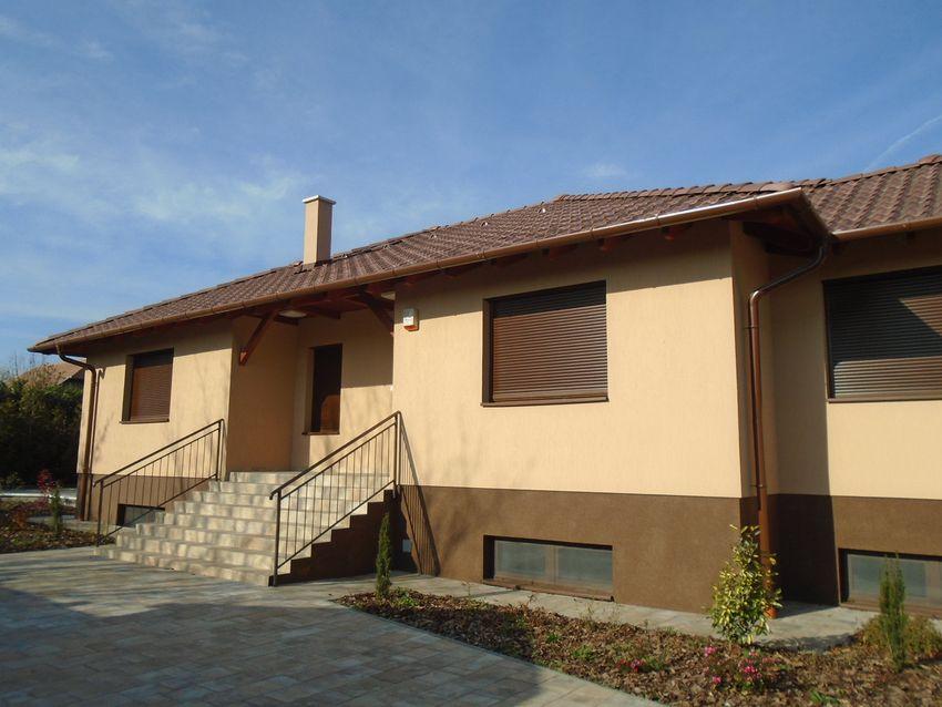 Maglód új építésű részén, igényes kivitelezésű,új építésű családi ház eladó!