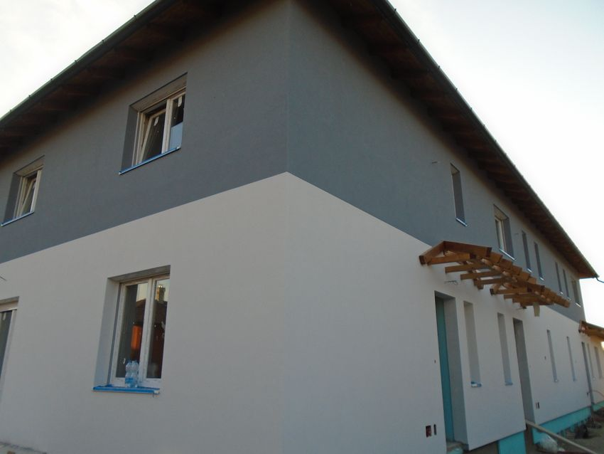 Gyömrőn, lakóparki környezetben új építésű társasházi lakások eladók!