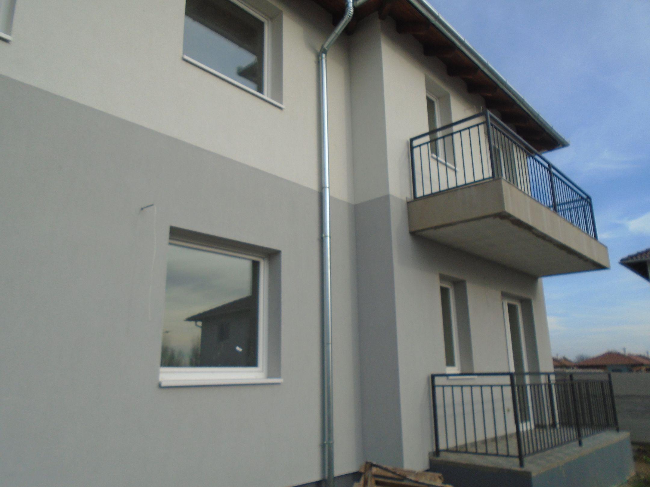 Gyömrő egyik új építésű részén,családias környezetben társasházi lakások eladók!