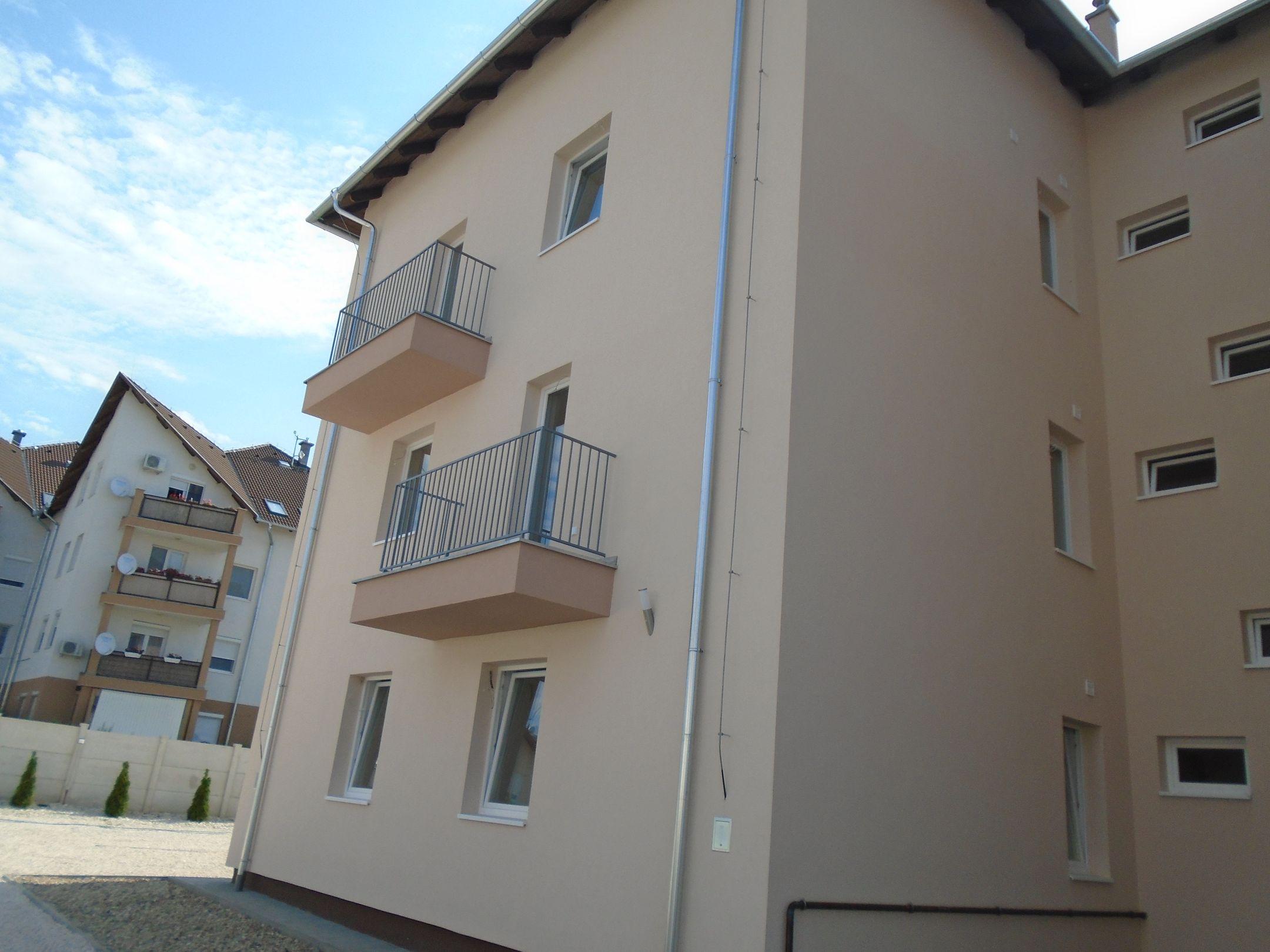 Gyömrőn,új építésű,kellemes környezetben,új építésű társasházi lakások eladók!