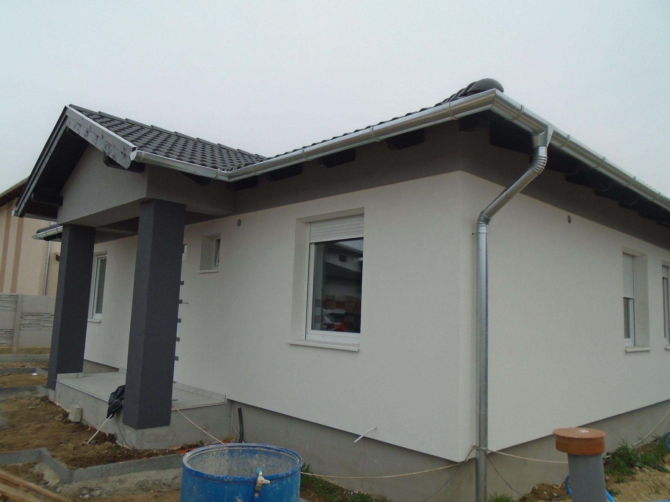 Gyömrő egyik új építésű részén,családias környezetben új építésű,önálló családi ház eladó