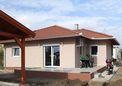 Új építésû családi ház mediterrán lakóparkban, Gyömrõn