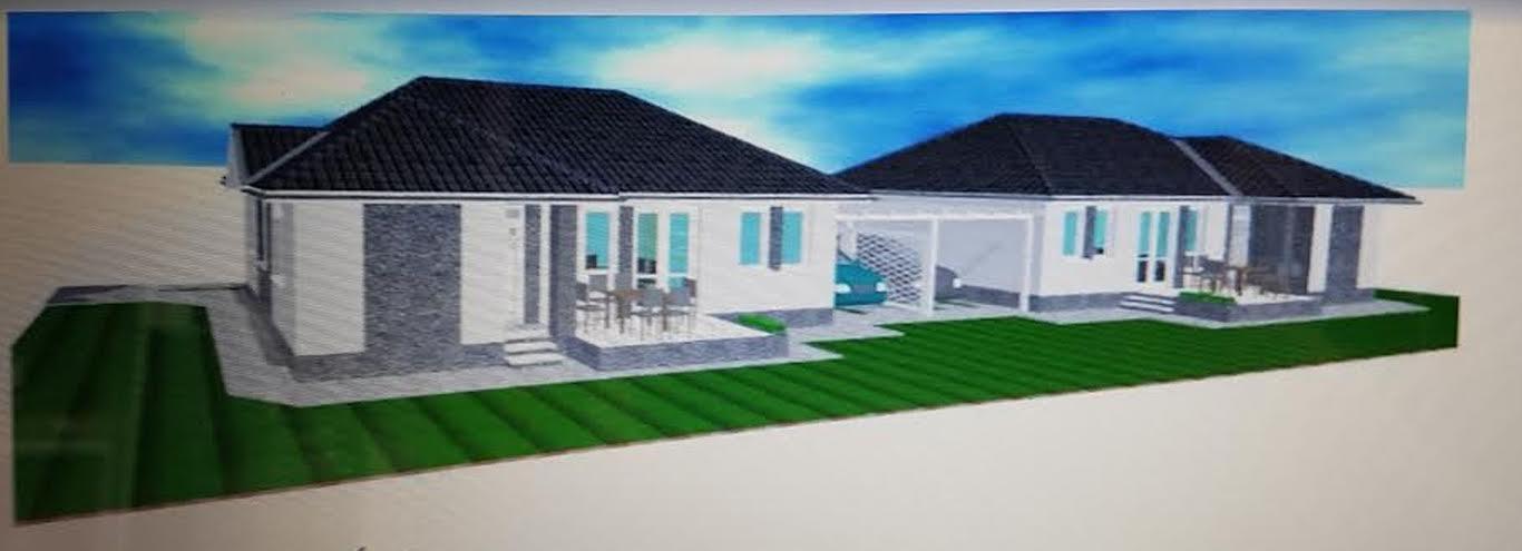 Gyömrőn,családi házas,csendes övezetben,új építésű családi ház eladó!